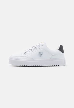 GRAVITY - Sneakers basse - white