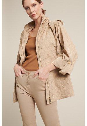 VARIEGATO - Summer jacket - beige