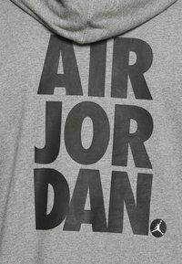 Jordan - Sweatshirt - carbon/black - 3