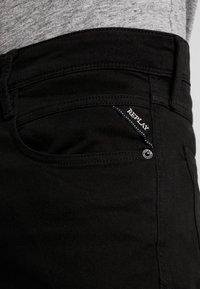 Replay - ANBASS - Slim fit -farkut - black - 5