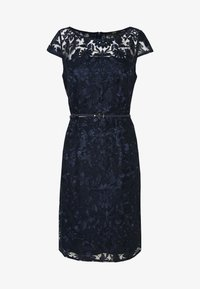 Esprit Collection - DRESS - Sukienka koktajlowa - navy - 3