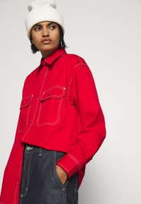 Carhartt WIP - GREAT MASTER - Button-down blouse - cardinal - 3