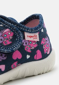 Superfit - SPOTTY - Chaussons - blau - 5