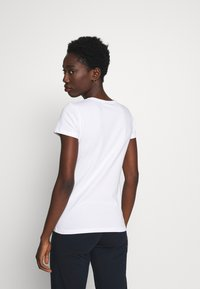 Emporio Armani - Pyjama top - bianco - 2