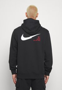 Nike Sportswear - HOODIE - Luvtröja - black - 2