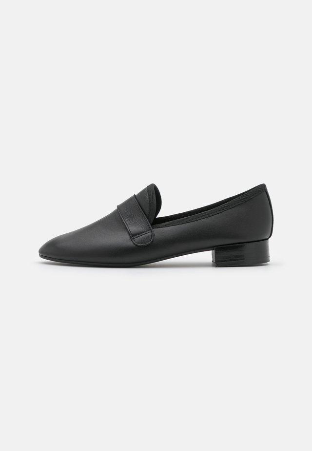 MAESTRO - Slipper - noir
