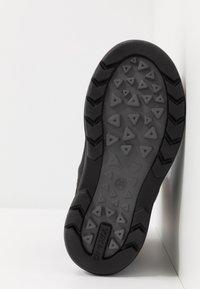 Viking - HASLUM GTX - Winter boots - black - 5