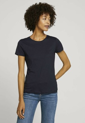 T-shirt basic - sky captain blue