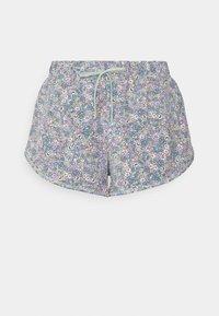 Cotton On Body - MOVE JOGGER SHORT - Pantalón corto de deporte - mint chip - 4
