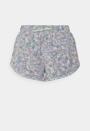 MOVE JOGGER SHORT - Sports shorts - mint chip