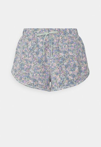 MOVE JOGGER SHORT - Sports shorts - mint chip
