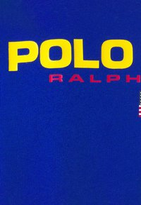 Polo Ralph Lauren - SEASONAL - Mikina - sapphire - 5