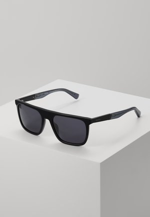 Sunglasses - shiny black/smoke