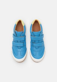 Bisgaard - JOHAN - Touch-strap shoes - sky blue - 3
