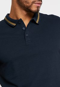 New Look - PETE - Polo shirt - navy - 5