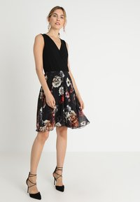 Anna Field - Cocktail dress / Party dress - black/red - 2