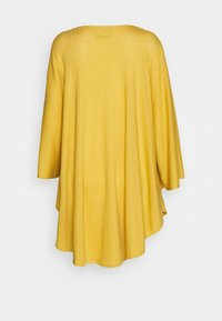 Esprit - SOLID PONCH - Cape - yellow - 1