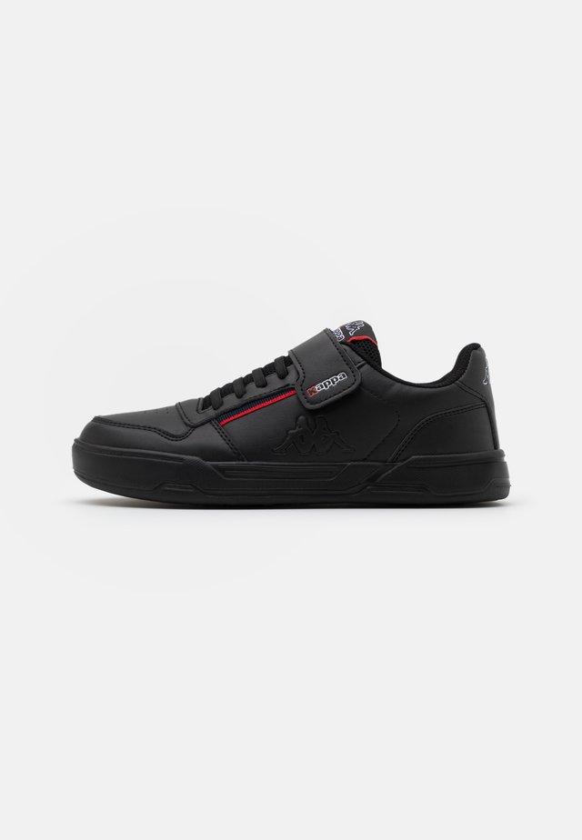 UNISEX - Scarpe da fitness - black/red