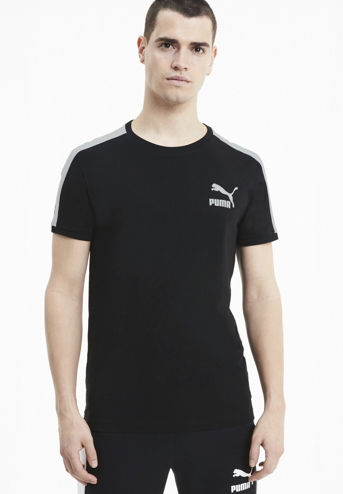 Uomo ICONIC SLIM - T-shirt sportiva