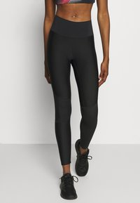 adidas Performance - A.RDY  - Leggings - black - 0