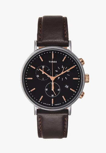 FAIRFIELD CHRONOGRAPH SUPERNOVA 41 mm