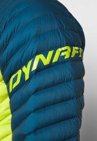 Dynafit - RADICAL HOOD - Down jacket - moss - 5