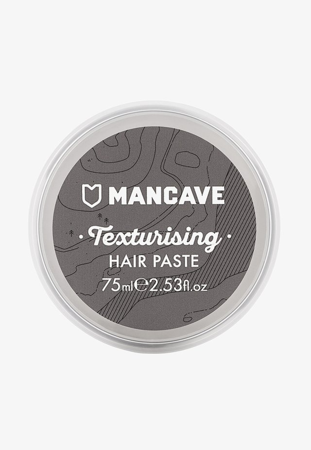 TEXTURING HAIR PASTE 75ML - Produit coiffant - -