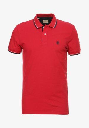 SLHNEWSEASON - Poloshirt - true red
