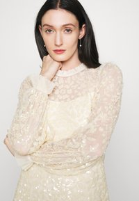 Needle & Thread - MIRABELLE SEQUIN BALLERINA DRESS EXCLUSIVE - Occasion wear - champagne - 4