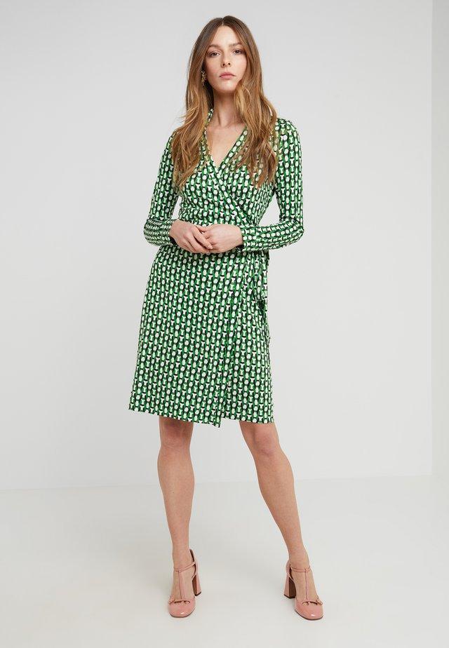 NEW JEANNE TWO - Sukienka letnia - green