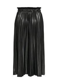 ONLY - A-line skirt - black - 1