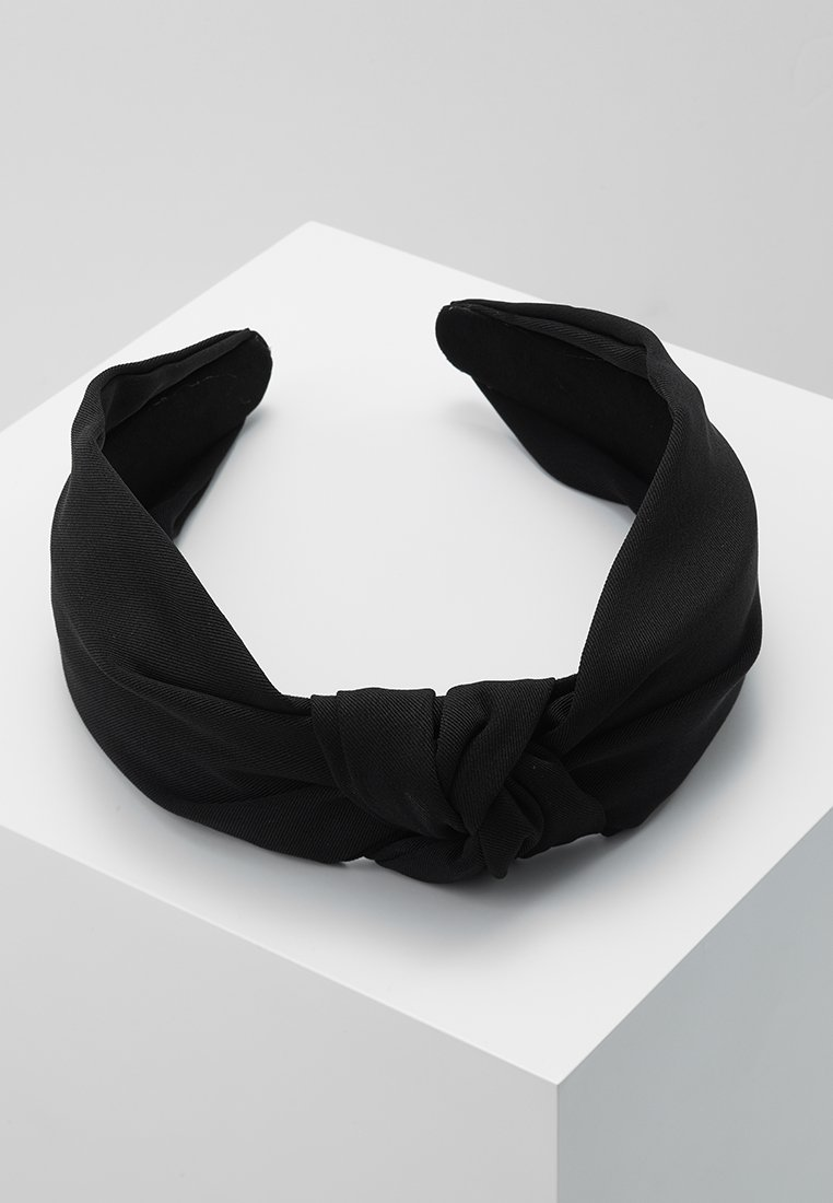 Topshop - KNOT - Hair styling accessory - black