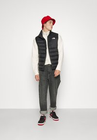 Levi's® - TAPERED CARPENTER - Relaxed fit jeans - tune up - 4