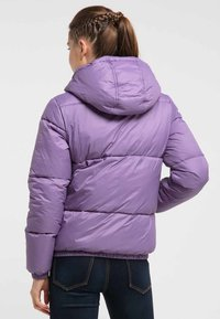 myMo - Winter jacket - lila - 2