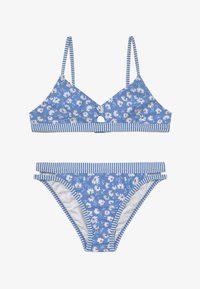 Seafolly - POOL PARTY SET - Bikini - summer blue - 2
