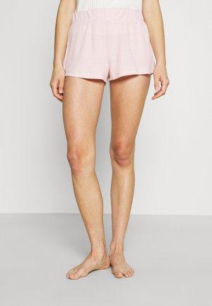 Pyjamabroek - pink