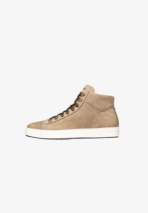 Sneakersy wysokie - talpa