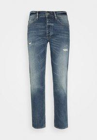 The Kooples - Jean slim - vintage blue - 3