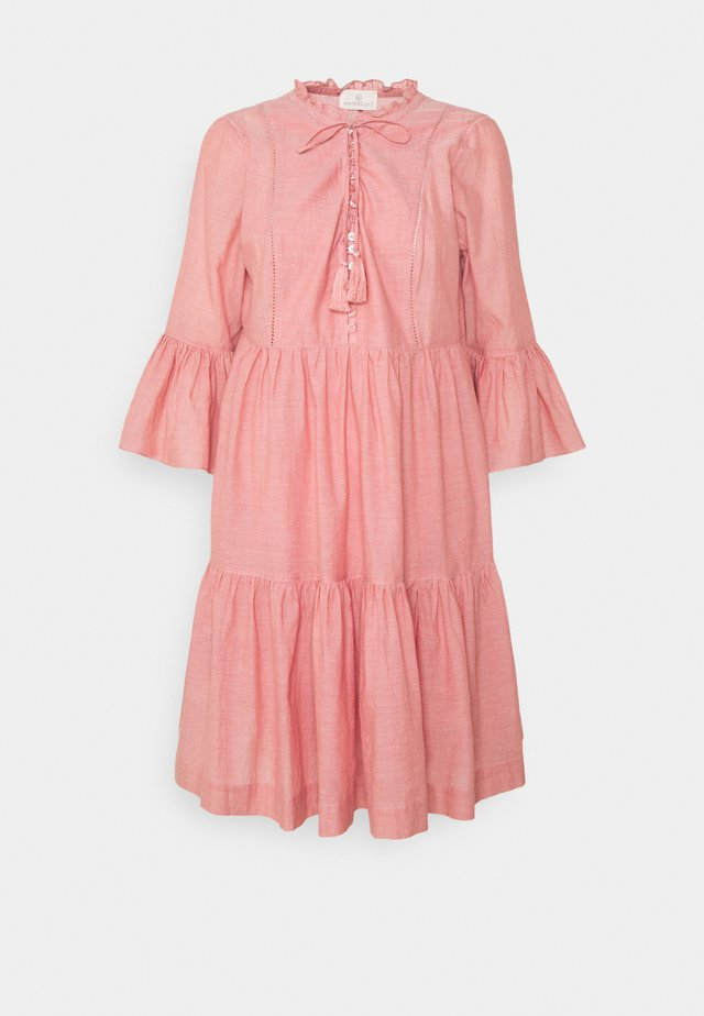 COVER UPS - Complementos de playa - chalky pink