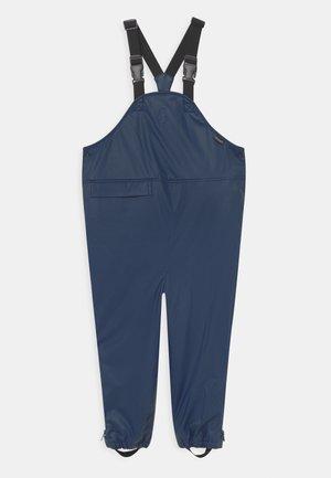 PRINCE OF FOXES UNISEX - Snow pants - true blue