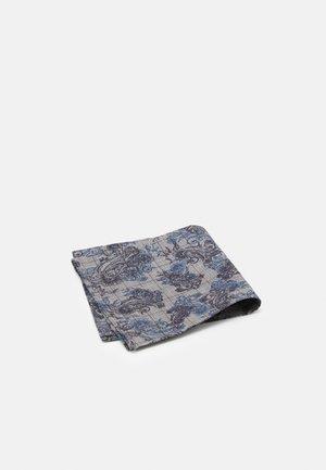 POCHETTE - Pocket square - dark blue