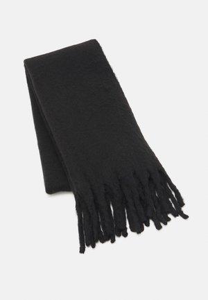SOLID - Scarf - black