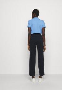 Lauren Ralph Lauren - REFINED PANT - Chino - navy - 2
