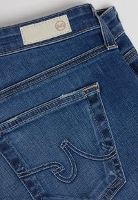 AG Jeans - LEGGING ANKLE - Slim fit jeans - eighteen years - 4