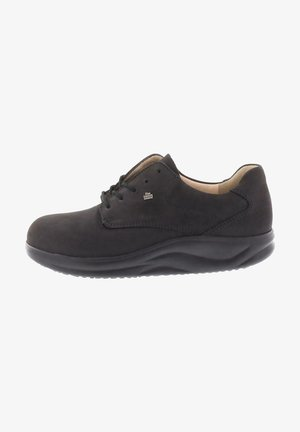Casual lace-ups - buggy/schwarz