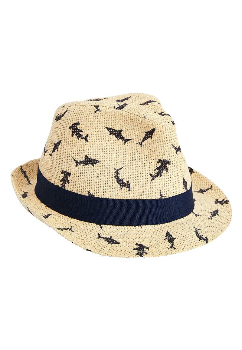 Next - Hat - beige