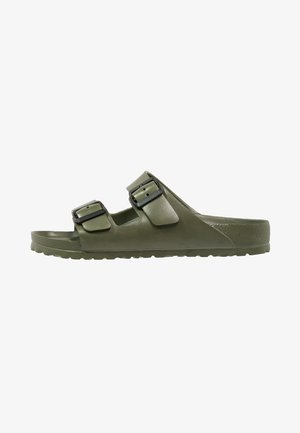 ARIZONA - Slippers - khaki