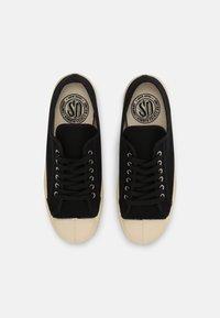 US Rubber Company - UNISEX - Sneakersy niskie - black - 3