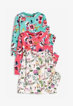 3 PACK - Pyjama - multi-coloured