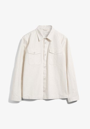 LAATIO UNDYED - Shirt - undyed